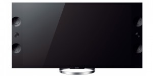 Sony X9 4K Ultra HD-TV